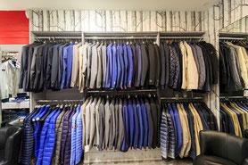 reportage-magasin de vêtements will's la Baule