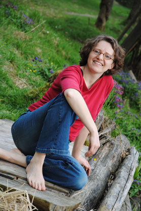 Susan Waldow, Tanztherapeutin & Heilpraktikerin für Psychotherapie