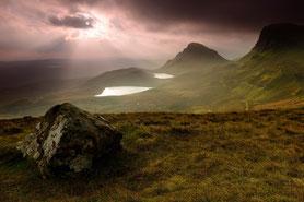 Schottland, Quiraing