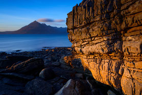 Schottland, Isle Of Skye, Elgol