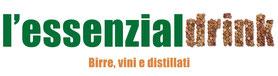 Birre, vini e distillati. Selezione di prodotti di alta qualità