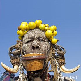 Kultur entdecken auf einer Rundreise in Äthiopien
