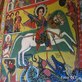 Tradition in Äthiopien auf einer Rundreise kennenlernen