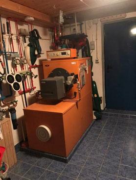 Haustechnik Roos Bad Laasphe