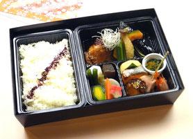 NO.15 鮮魚の煮付け弁当 1,850円