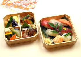 NO.3 握り寿司懐石弁当 2,000円