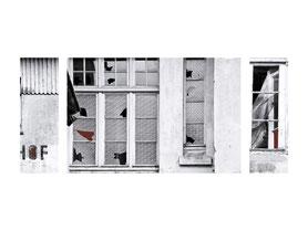 7) Fenster