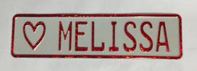 Namensschild  Namensschilder