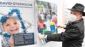 Uwe Becker, Kippa tragen, Kippa, Judentum, Antisemitismusbeauftragter
