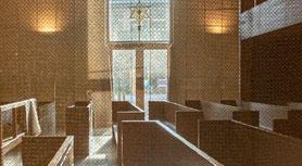 Religionsfreiheit, Synagogen öffnen, Corona