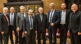 Deutsche Bischofskonferenz, Zentralrat der Juden, Öffnung Archive, Papst, Pius XII
