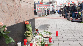 Hanau, Anschlag, tipwin, Sisha Bar, Terrorismus, rechts