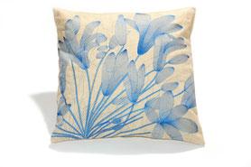 Grand Lily in Blau