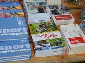 Sponsoring Sportwelt Verlag