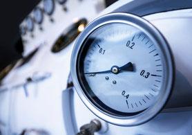 Zulieferer und Hersteller hochwertiger Kompressoren-Bauteile