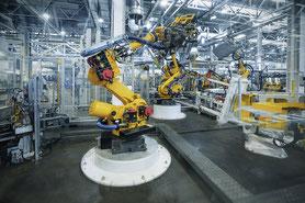 Präzisionsbauteile für den Maschinenbau