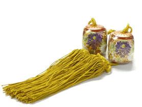 母の日 ギフト 九谷焼通販 おしゃれ 風鎮 床の間小物 掛け軸関連 金花詰