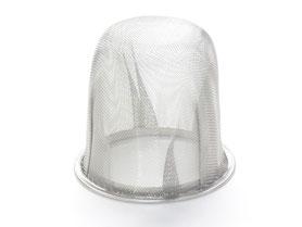 九谷焼通販 急須 ティーポット専用 茶漉し ステンレス網