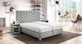 Velda Boxspring Downtown