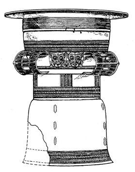 Pejeng bronze drum