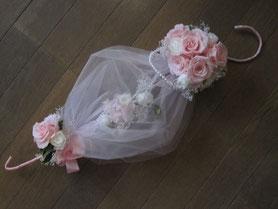 パラソルブーケ(¥25,000~)