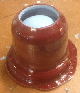 Gjutform silikonform glasfiberprodukt glasfiberprodukter