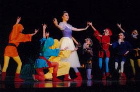 白雪姫と7人の小人たち