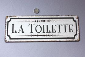 Türschilder Emaille   door signs enamel