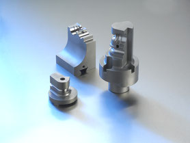 Automitive Werkzeugbau