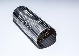 Hydroforming Umformung Blech Kaltumformung Warmumformung Werkzeugbau