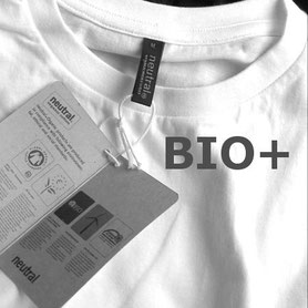 Oeko-T-Shirt Marke Neutral