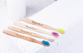 Humble Brush 歯ブラシ (大人用)