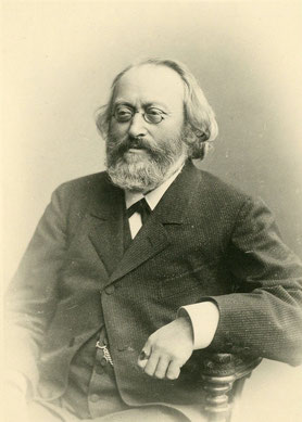 Max Bruch, Komponist,