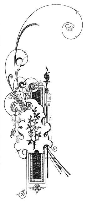 Titelvignette der Simrock-Notenausgabe