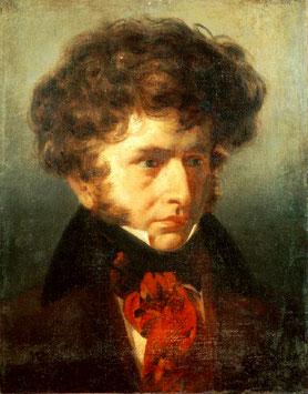 Émilie Signol, Hector Berlioz, 1832,