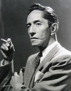 Agustín Lara,