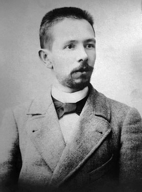 Wassili Sergejewitsch Kalinnikow,