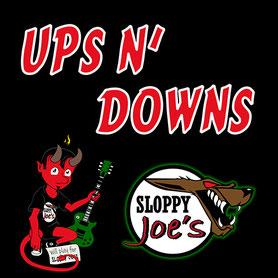 Sloppy Joe's Ups N' Downs Single 2019