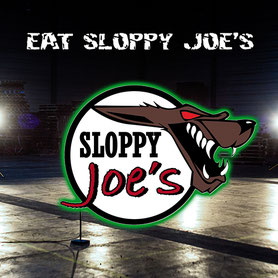 Sloppy Joe's Eat Sloppy Joe's Single 2016
