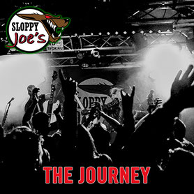 Sloppy Joe's The Journey Single 2019