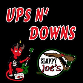 Sloppy Joe's Ups N' Downs Single 2019