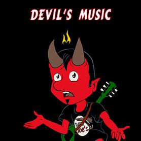 Sloppy Joe's Devil's Music Single 2019