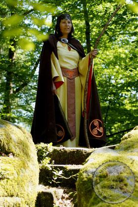 Druidengewand