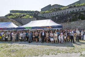 Eröffnung 2013