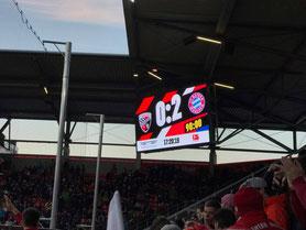 11. Februar 2017 | Audi Sportpark in Ingolstadt