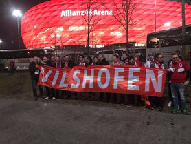 07. Februar 2017 | Allianz Arena in München