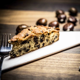 Marroni-Schokoladen-Kuchen