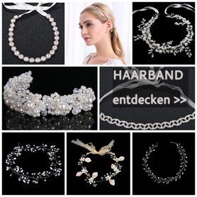 dbf05518b0878d Haar accessoires hochzeit vintage. Haarschmuck. 2019-02-22