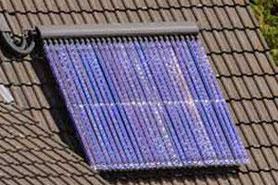 Solarzellen Sonnenenergie Regenerierbare Energien Solartechnik