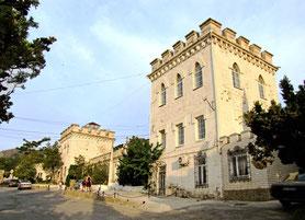 Гостевой дом Л. Голицына